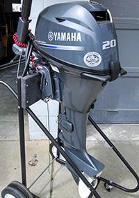 Yamaha  Hp Tlrr