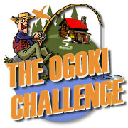 Try The Ogoki Challenge